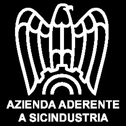 Azienda aderente a Sicindustria